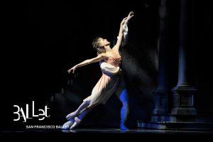 Tomasson's Romeo & Juliet